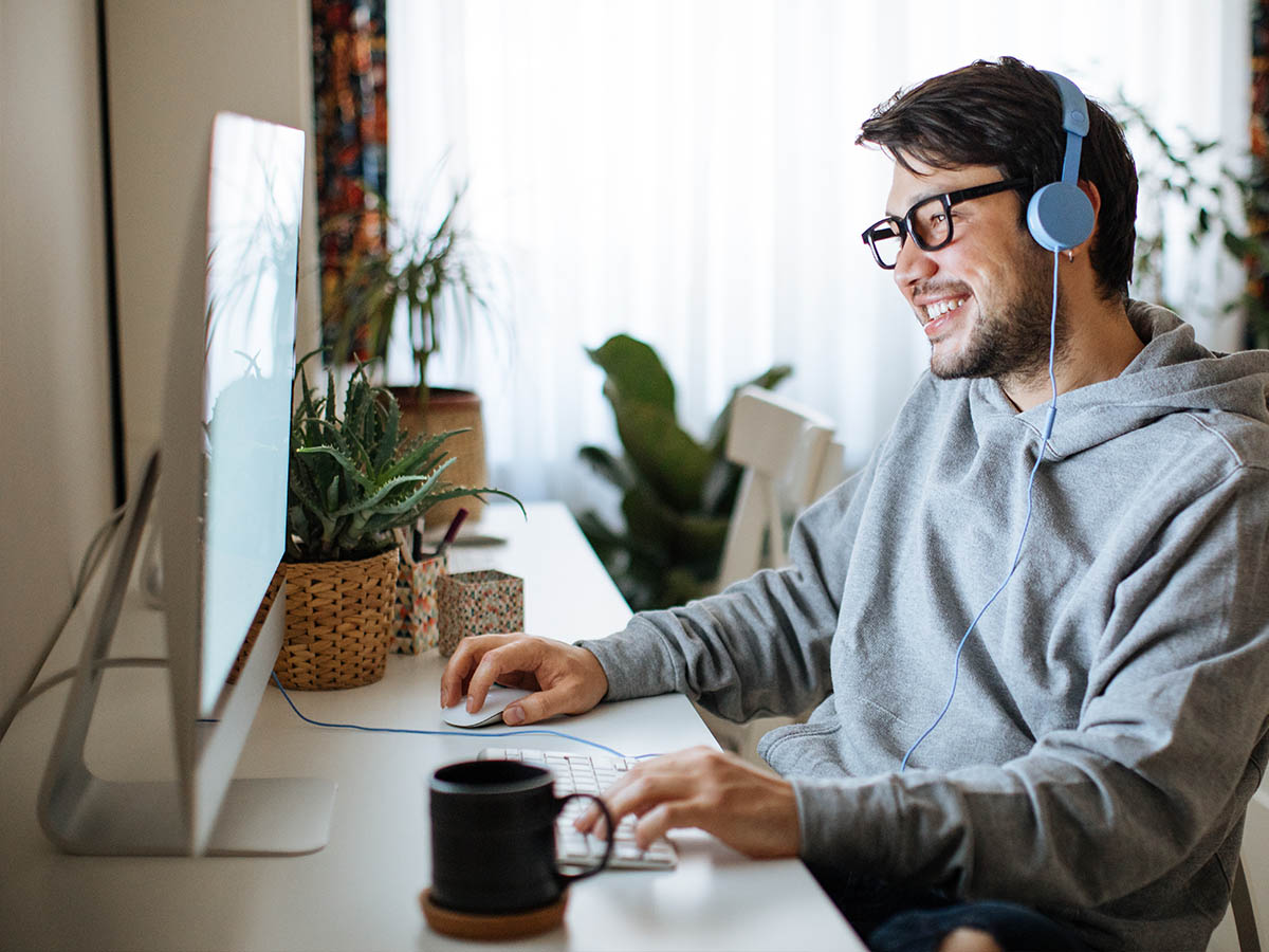 Work At Home Call Center Agent