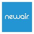 Newair Testimonial Logo